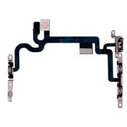 Krachtvolumevibrator compleet voor iPhone 7 (flitser en interne microfoon)