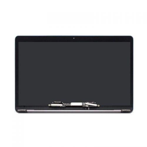 """Volledig LCD-scherm voor Macbook Pro 13 """"A1706 A1708 Space Gray"""