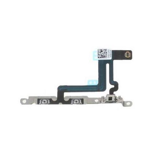 Volumeknop en vibrator voor iPhone 6s Plus