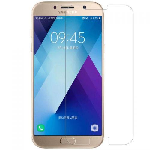 Samsung Galaxy A5 2017 - Tempered glass 9H 2.5D