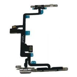 Nappe power volume vibreur complète pour iPhone 7 Plus ( flash et micro interne)