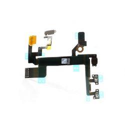 Krachtvolumevibrator voor iPhone 5s (flitser en interne microfoon)
