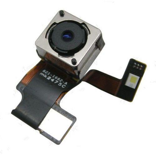 Achteruitrijcamera voor iPhone 5