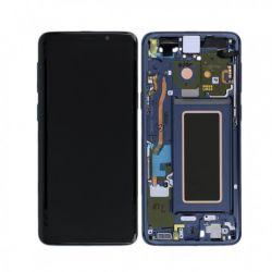 Écran Bleu pour Samsing Galaxy S9 SM-G960F - Qualité Originale