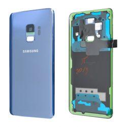 Face Arrière Bleu Samsung Galaxy S9 SM-G960