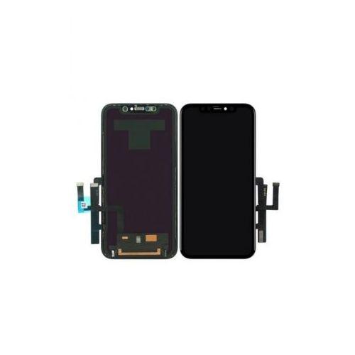 Écran Noir pour iphone 11 - Qualité OEM