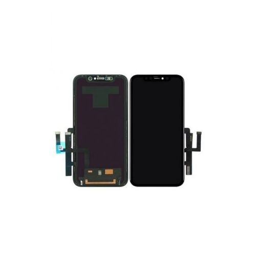 Black Screen for iphone 11 - 1st Quality