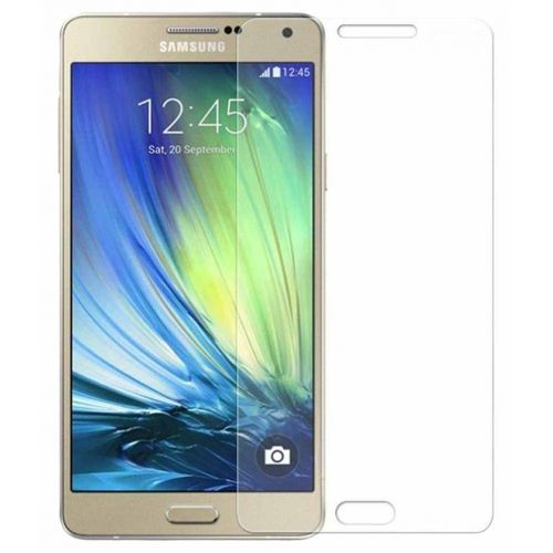 Samsung Galaxy A7 2016 - Tempered glass 9H 2.5D