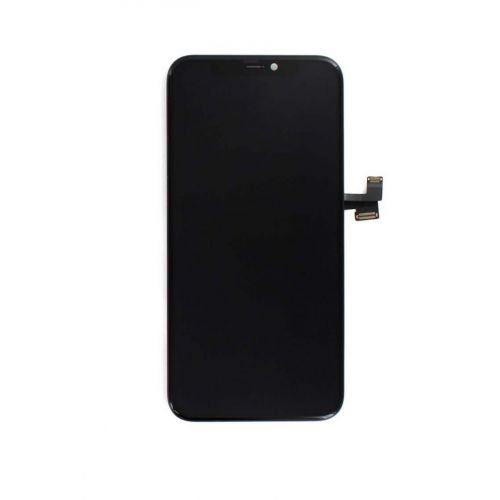 Zwart scherm voor iPhone 11 Pro - 1e kwaliteit