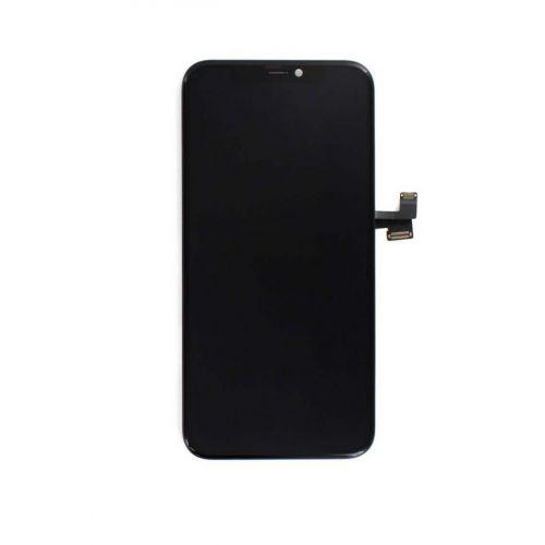 Écran Noir pour iphone 11 Pro - 2ème Qualité