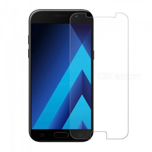 Samsung Galaxy A7 2017 - Tempered glass 9H 2.5D