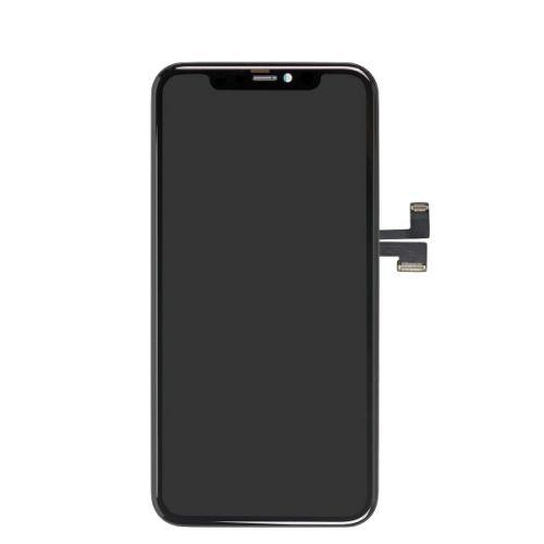 Écran Noir pour iphone 11 Pro Max - 1ère Qualité