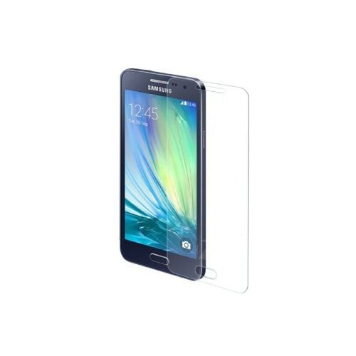 Samsung Galaxy A3 - Tempered glass screenprotector 9H 2.5D
