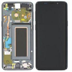 Écran Gris pour Samsing Galaxy S9 SM-G960F - Qualité Originale