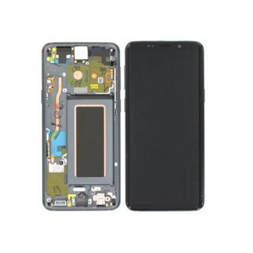 Grey Screen for Samsung Galaxy S9 SM-G960F - Original Quality
