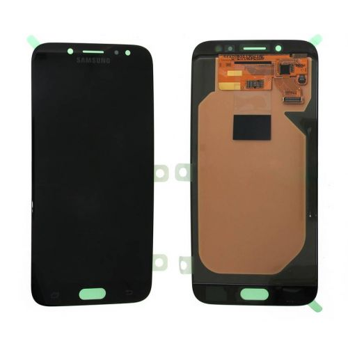 Zwart scherm voor Samsung Galaxy J7 (2017) SM-J730 - Originele kwaliteit