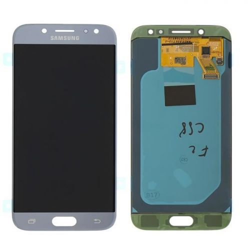 Grijs scherm voor Samsung Galaxy J5 (2017) SM-J530 - Originele kwaliteit
