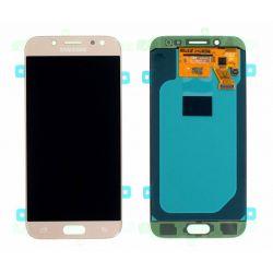 Goud scherm voor Samsung Galaxy J5 (2017) SM-J530 - Originele kwaliteit
