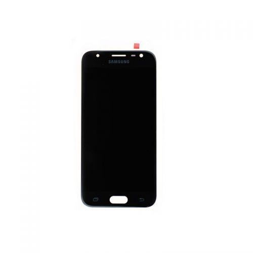 Zwart scherm voor Samsung Galaxy J3 (2017) SM-J330 - Originele kwaliteit