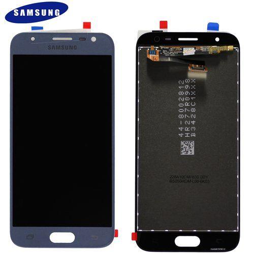 Grijs scherm voor Samsung Galaxy J3 (2017) SM-J330 - Originele kwaliteit