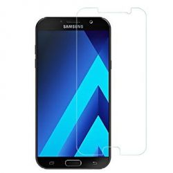 Samsung Galaxy A3 2017 - Tempered glass screenprotector 9H 2.5D