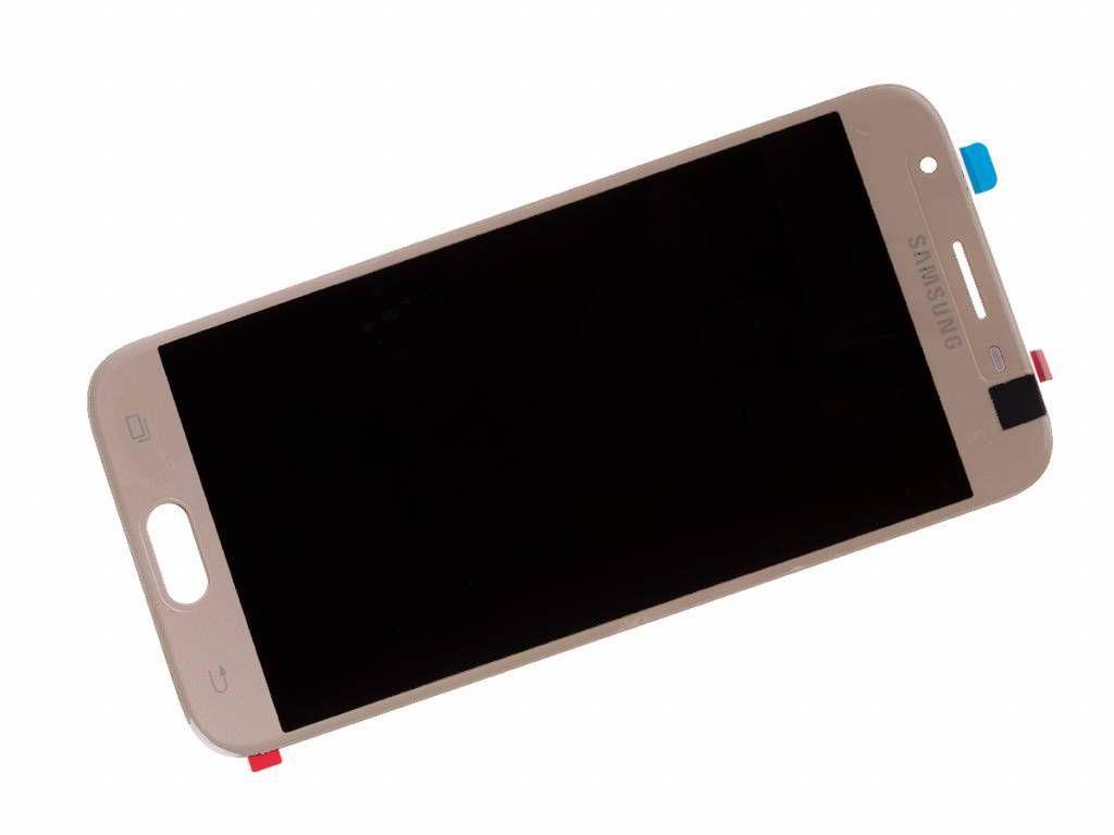Gold Screen For Samsung Galaxy J3 2017 Sm J330 Original Quality
