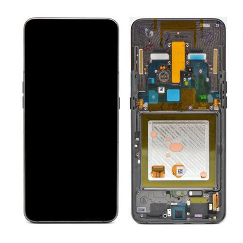 Black Screen for Samsung Galaxy A80 SM-A805F - Original Quality