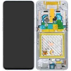 Écran Gris pour Samsung Galaxy A80 SM-A805F - Qualité Originale