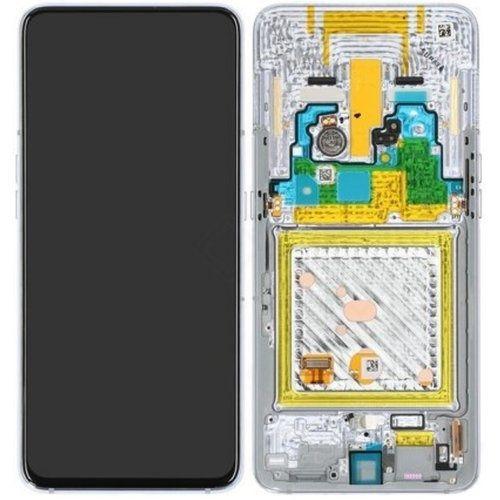 Grey Screen for Samsung Galaxy A80 SM-A805F - Original Quality
