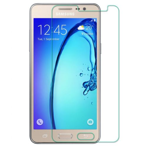 Samsung Galaxy J3 - Film en verre trempé 9H 2.5D