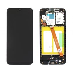 Black Screen for Samsung Galaxy A20e SM-A202F - Original Quality