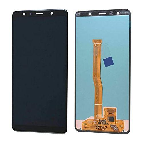 Black Screen for Samsung Galaxy A7 (2018) SM-A750F - Original Quality