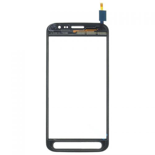 Black touch glass for Samsung Galaxy Xcover 4S SM-G398F - Original Quality