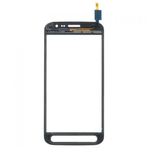 Vitre tactile Noir pour Samsung Galaxy Xcover 4S SM-G398F - Qualité Originale