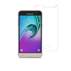 Samsung Galaxy J3 2016 - Tempered glass 9H 2.5D