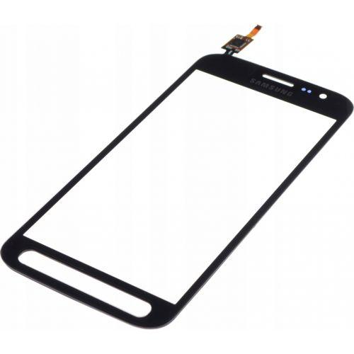 Zwart aanraakglas voor Samsung Galaxy Xcover 4 SM-G390F - Originele kwaliteit