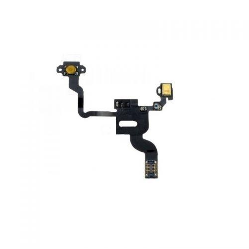 Nappe power pour iPhone 4 (capteurs et micro interne)