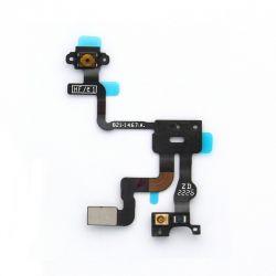 Nappe power pour iPhone 4s (capteurs et micro interne)