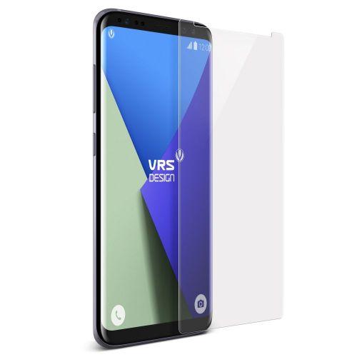 Samsung Galaxy S8+ - Tempered glass 9H 2.5D