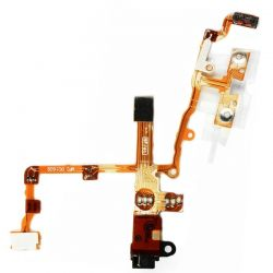 Power volume vibrator flex for iPhone 3G / 3Gs