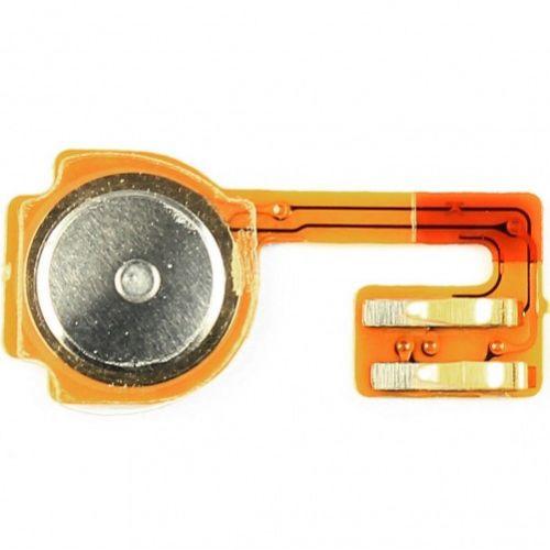 Nappe de bouton home pour iPhone 3G / 3Gs