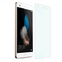 Huawei P8 lite - Tempered glass 9H 2.5D