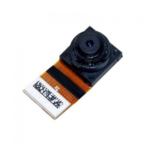 Rear camera for iPhone 3G