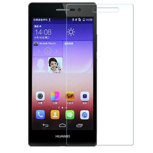 Huawei P9 lite - Tempered glass 9H 2.5D