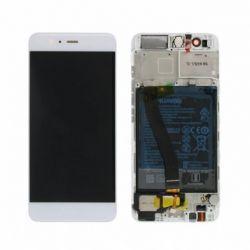 Goud scherm voor Huawei P10 met Batterij - Originele kwaliteit