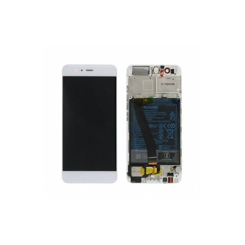 Gold Screen for Huawei P10 with Battery - Original Quality