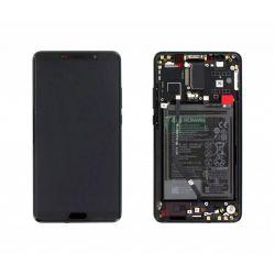 Écran Noir pour Huawei Mate 10 avec Batterie - Qualité Originale