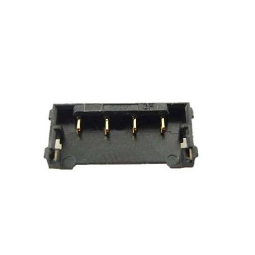 Battery connector for iPhone 4