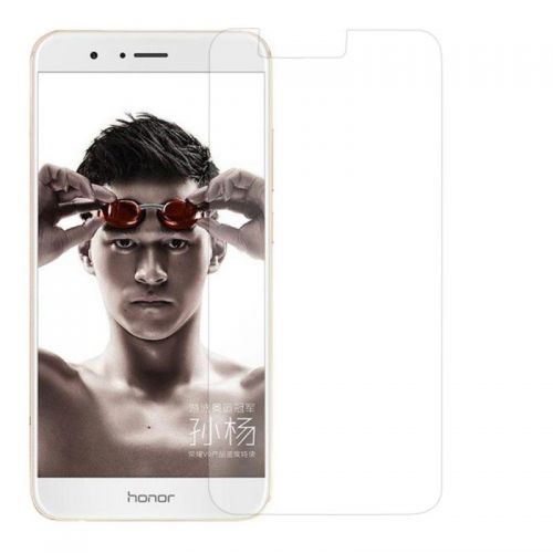 Huawei Honor 8 Pro - Tempered glass screenprotector 9H 2.5D