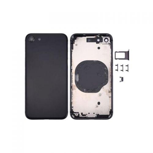 Chassis + Vitre Arrière pour iPhone 8